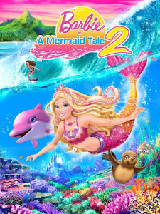 Barbie in a Mermaid Tale 2 Poster