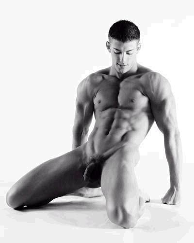 Zack Vasquez Nude 110
