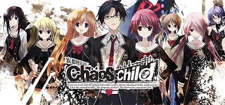 [2018][5pb. Games] Chaos;Child