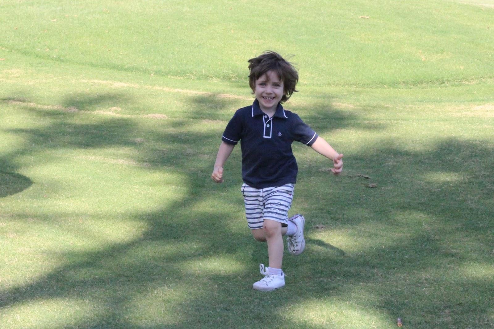 club de golf escobar