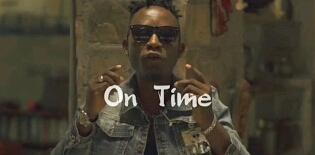 Download Video | Cos Music ft D & B x Jaden - On Time