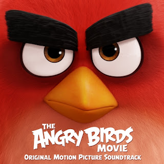 the angry birds movie soundtracks