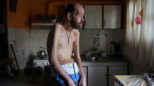 Fallece en Argentina el icono mundial de la lucha contra Monsanto y las fumigaciones