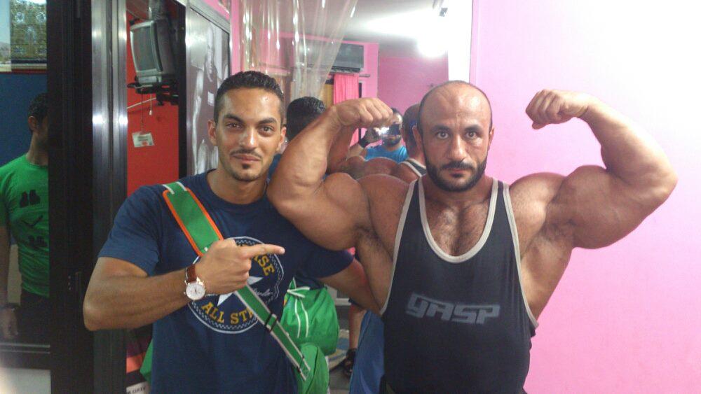 Daily Bodybuilding Motivation: pot pourri N130