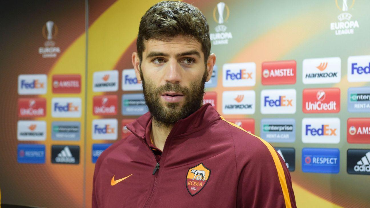 Federico Fazio (Roma-ITA)