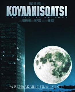 Koyaanisqatsi - Vida fuera de equilibrio
