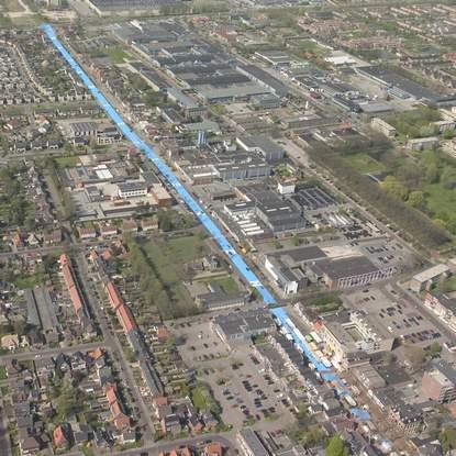 095e0c5188 médialtern: Henk Hofstra: Kék út