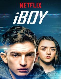 Iboy en Español Latino