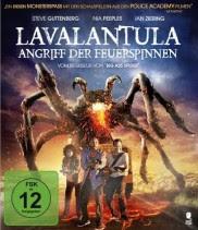 Download Lavalantula (2015) Film Terbaru