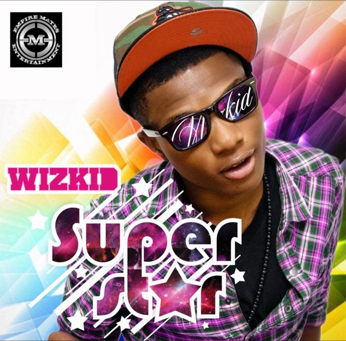 Wizkid - I Love You Baby