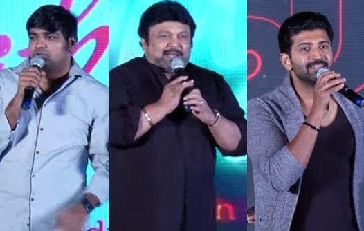 Yaar Ivan Movie Audio Launch | Satish | Prabhu | Arun Vijay