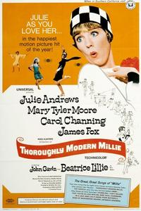Watch Thoroughly Modern Millie Online Free in HD