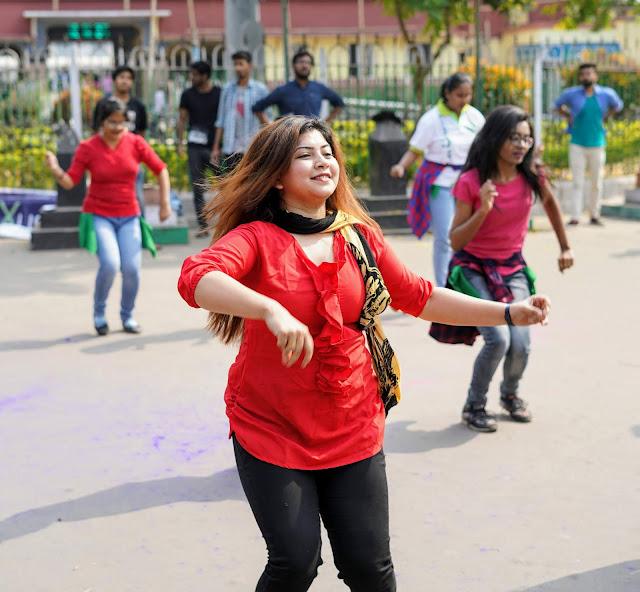 Promotional Event Of KUEHS Reunion Captured By Sourajit Saha 48
