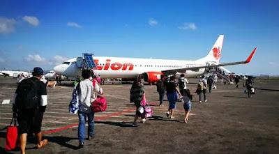 Asuransi Penerbangan Lion Air Dari Simasnet
