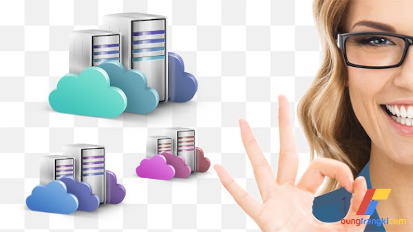 Kelebihan Cloud Hosting Dibanding Shared Hosting