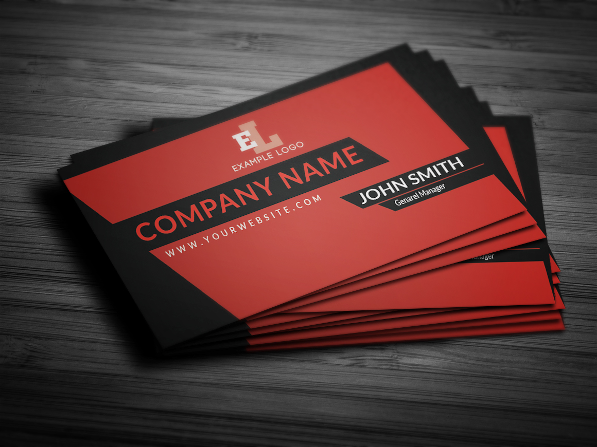 Business Card Examples - Business Card Tips