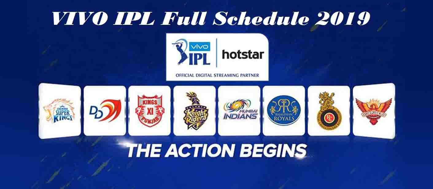 IPL LIVE,IPL 2019,INDIAN PREMIER LEAGUE 2019,IPL CRICKET LIVE,IPL Teams 2019