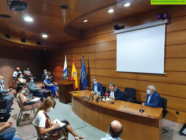 Nace Asguacan, la primera asociación de organizaciones productoras de aguacate de Canarias