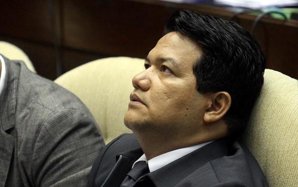 Jenazah Ketua KPU Alm. Husni Kamil Manik akan disemayamkan di Kantor KPU