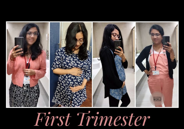 How To Cope With First Trimester oF Pregnancy