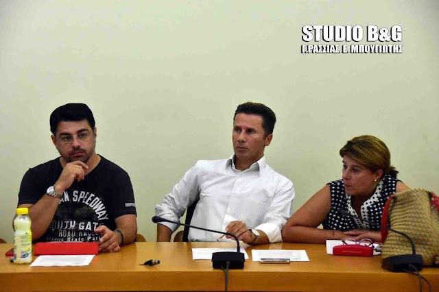 Χρ.Γραμματικόπουλος: Πλήρης εγκατάλειψη της Κάντιας, ξεχείλισε η αγανάκτηση των κατοίκων