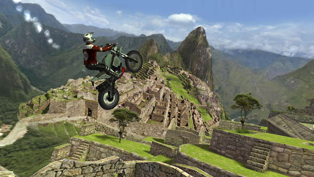 Download Trial Xtreme 4 MOD APK Terbaru