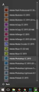 Dasar Untuk Mengoperasikan Program Adobe Photoshop