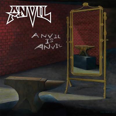 Anvil - Zombie Apocalypse (video)