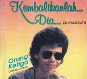 Download Kumpulan Lagu Asep Irama Mp3 Full Album Lengkap