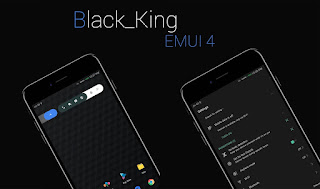 Black King For EMUI 4
