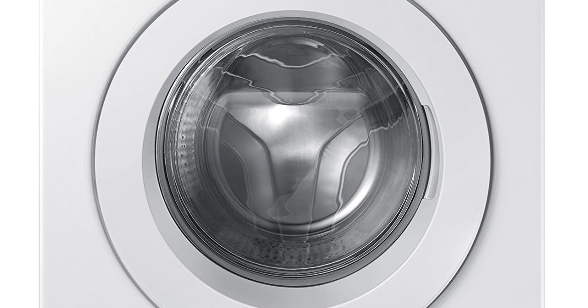 Buy Samsung 6 Kg Fully Automatic Front Loading Washing