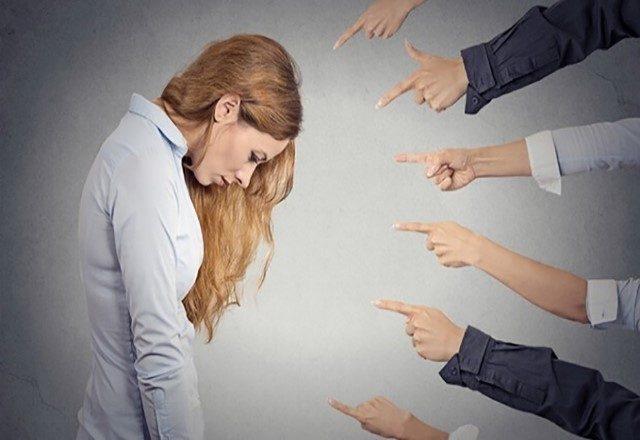 как избавиться от чувства вины