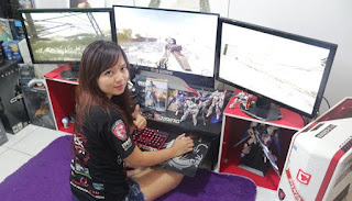 7 Gamer Paling Sukses di Dunia Dengan Penghasilan Yang Melimpah