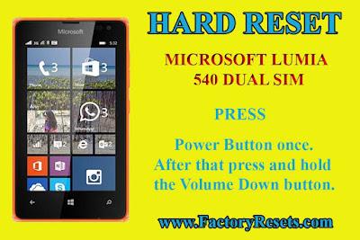 hard-reset-microsoft-lumia-540-dual-sim