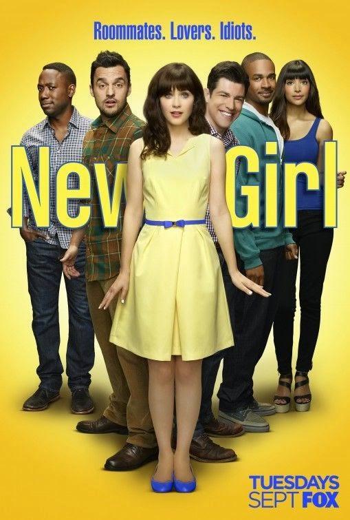 New Girl (TV Series 2011)