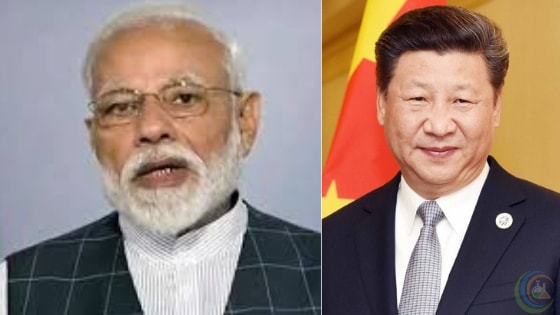 Statements of China on the successful test of Mission Shakti
