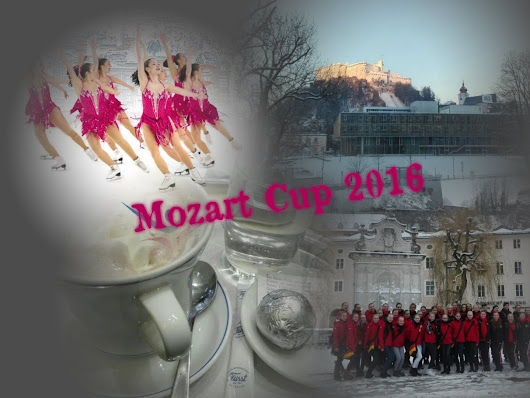 Mozart Cup 2016, Tag 1