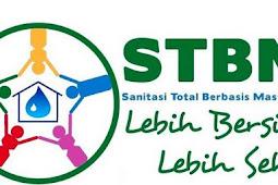 Makalah Tentang Sanitasi Total Berbasis Masyarakat (STBM) Stop BABS