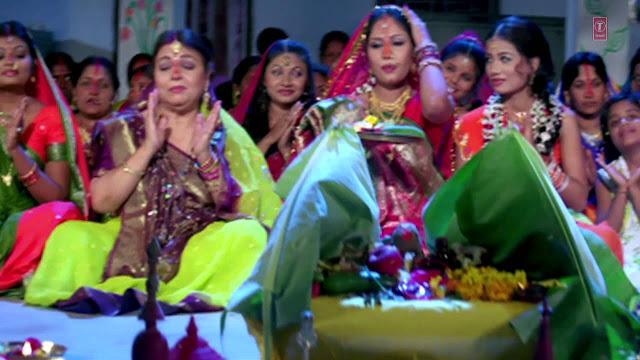 Hartalika Teej Geet, Hartalika Teej Bhajan, Hartalika Teej Arti Hindi Songs