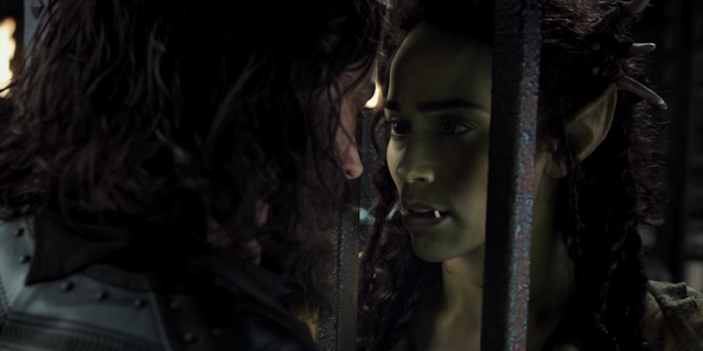 warcraft: the beginning 2016 movie review