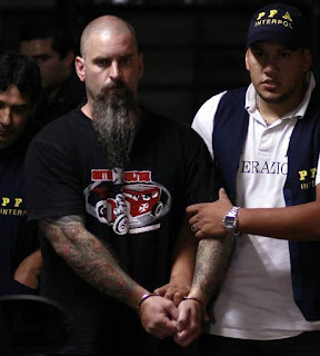 gangsterism out blog hells angels shootout in argentina