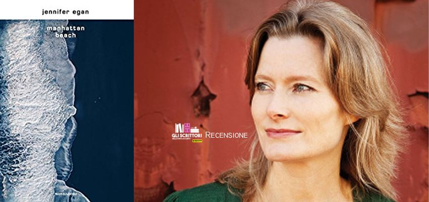 Manhattan Beach, di Jennifer Egan - recensione