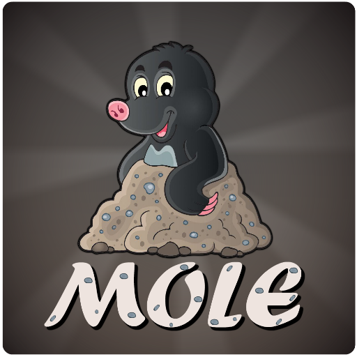 Play Games2Jolly Mole Rescue