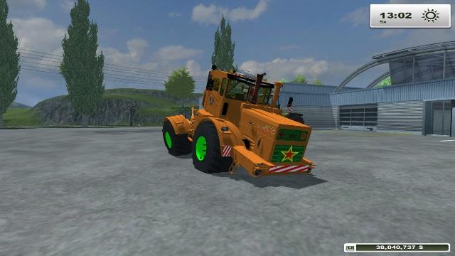 Download Farming Simulator 2013 PC Games Gameplay