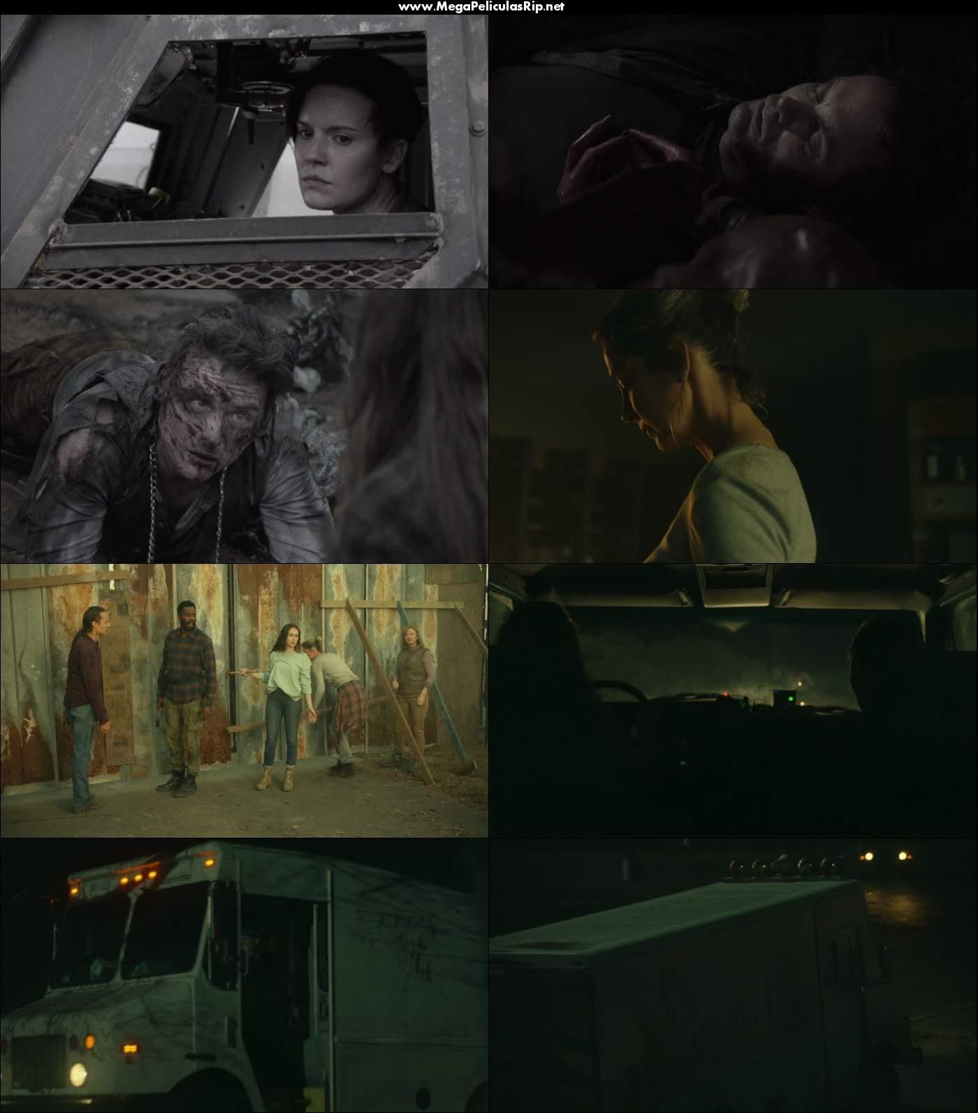 Fear The Walking Dead Temporada 4 720p Latino