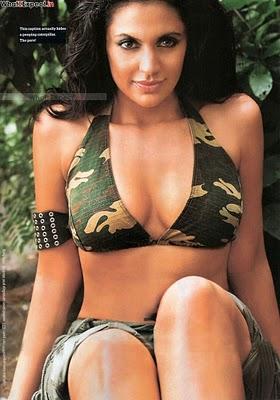 Bollywood Hot Actress In Bikini Bollywood Actress in Bikini Pics 58