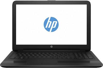 HP 15-ay078ns