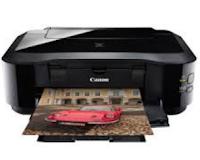 Canon PIXMA iP4910 Printer Driver