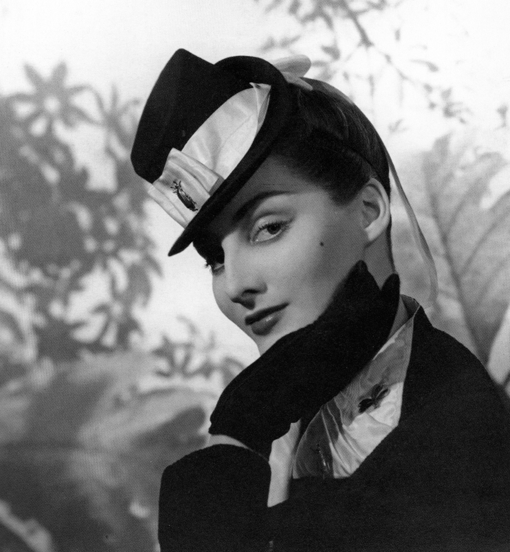 Fanny and June  Hats of Elsa Schiaparelli 4a89e00f91e