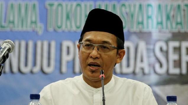 Jadi Saksi Ahli yang Meringakan Ahok, Ahmad Ishomuddin Dipecat dari MUI